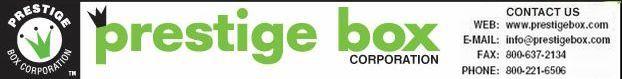 prestige box corporation